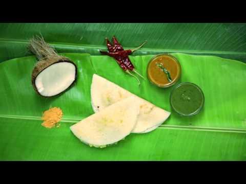 Amul Recipes : Cheese Masala Dosa