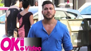 Tears & Fighting! Jax Taylor Reveals Explosive
