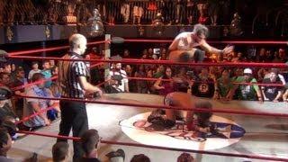 Gotcha! (Johnny Gargano vs. JT Dunn) - Beyond Wrestling #Americanrana | Kevin Steen Talks JT Dunn