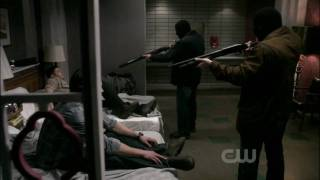 1. Then and Now - Supernatural 5.16. Dark Side of the Moon