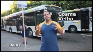 Como chegar no Corcovado para visitar o Cristo Redentor