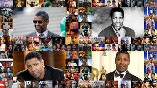 Denzel Washington - Celebrating 43 Years of Acting 2017