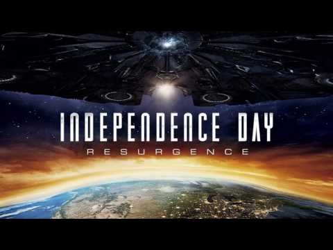 Soundtrack Independence Day: Resurgence (Theme Song) - Trailer Music Independence Day 2