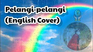 Cover - Pelangi-pelangi (English Version)