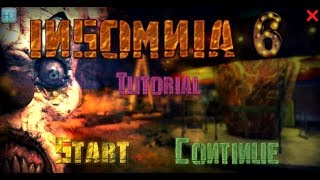 Insomnia Horror Android Gameplay Trailer