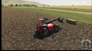 Farming i Roblox i ETS 2