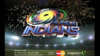 Mumbai Indians 2010 Theme Song
