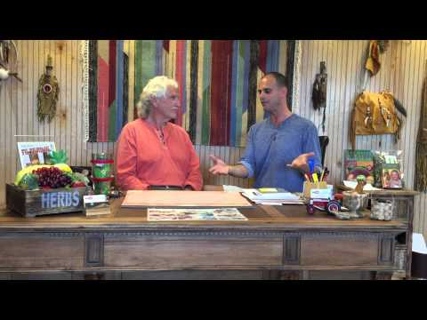 My Interview with Dr Morse: 7 Day PURE ENERGY Cleanse