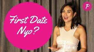 7 Dating Tips from Phoemela Baranda