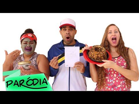 Oh Juliana PARÓDIA – MC Niack