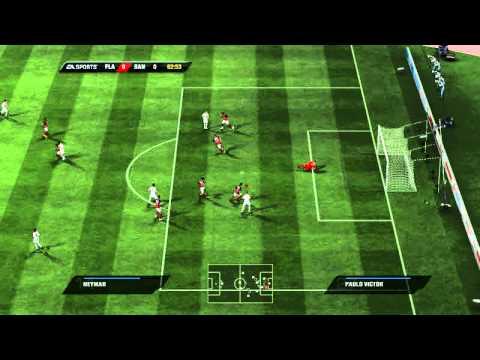 Be a Manager: Santos pt 6