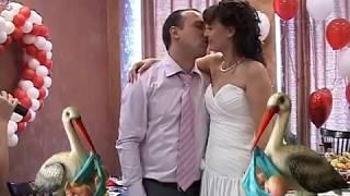 Свадебная реклама в Волгограде 42мин.