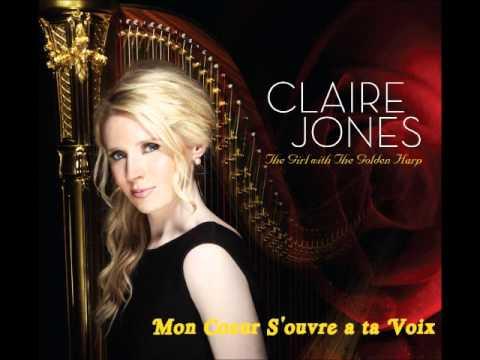 Claire Jones 《皇室琴緣》專輯試聽