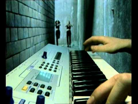 Colonia - Budi mi zbogom (Official Video)