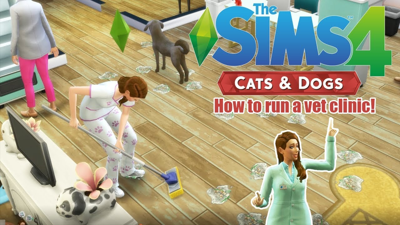 Sims  Dogs And Cats Sims