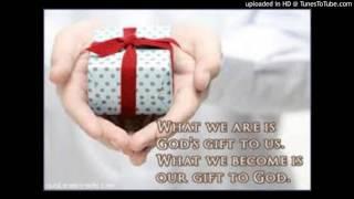 1 Của Lễ dâng Chúa Giêsu để cứu rỗi các linh hồn