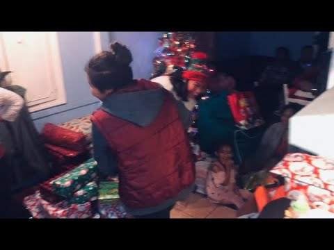 Micronesian Christmas 2018🤟🤙🌴🌺