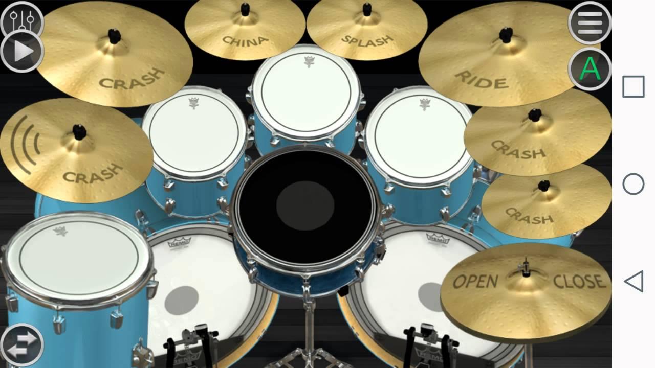 Drum Games