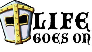 Life Goes On (PC/Mac/Linux) Thoughts and Impressions