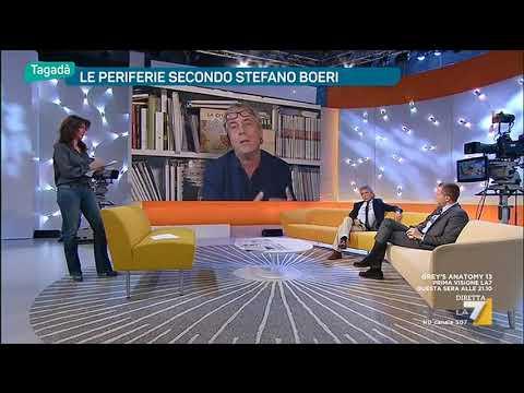 Stefano Boeri ci spiega le città italiane