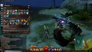 Guild Wars 2: Bloodstone harvest mob tips and tricks