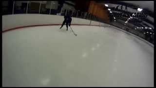 PowerSkating Academy, Dynamic Skills Training (GoPro)