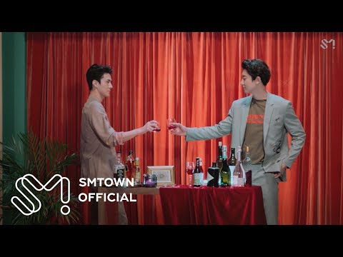 STATION X 0 찬열 CHANYEOL X 세훈 SEHUN We Young MV