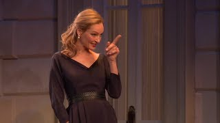 Show Clips - THE PARISIAN WOMAN, Starring Uma Thurman