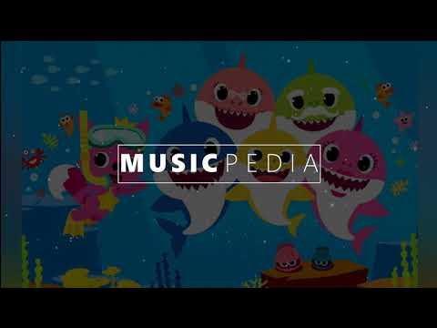 Bing Bong - Baby Shark Dance Remix [CLUB MIX]