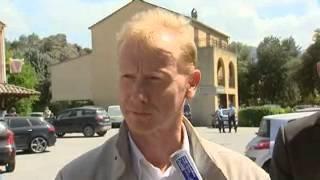 Maurice Costa, de la Brise de mer, assassiné en Corse