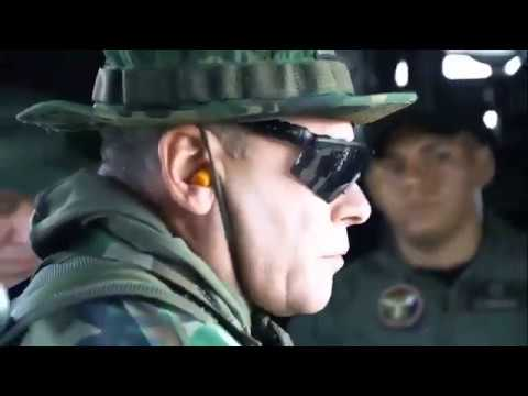 Venezuela Military Exercise 2020
