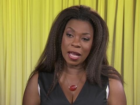 Lorraine Toussaint: 'I've worked very hard to awaken'