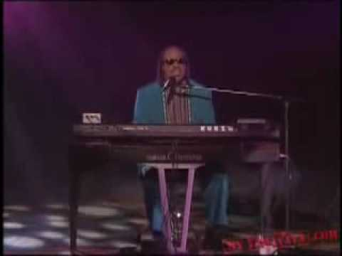 Stevie Wonder - For your love (Conversation Peace)