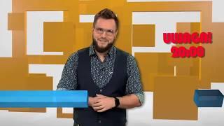 Zaproszenie na 546 notowanie Listy Śląskich Szlagierów TV ŁUŻYCE