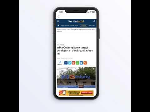 Baca Berita Seputar Dunia Saham Dan Pasar Modal Dari Aplikasi Stockbit Android Dan Ios Youtube
