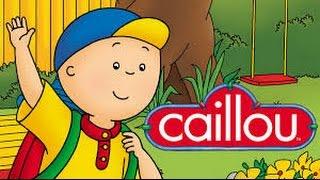 MLG Caillou [Español]