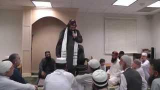 Mehfil E Hamd O Naat With Syed Salman Gilani