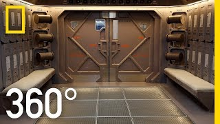 Live from Mars 360° | National Geographic