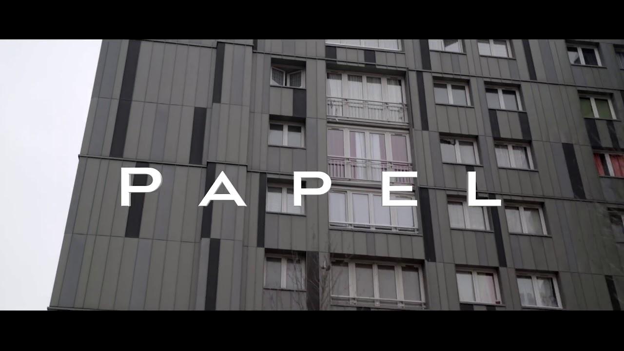 Download Kliff zivziv papel ( clip officiel )