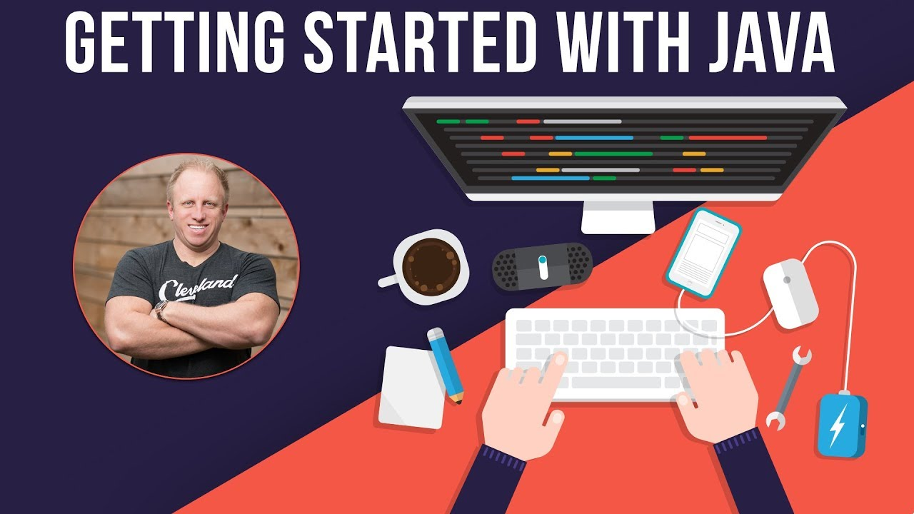 Getting Started with Java: Command Line Intellij