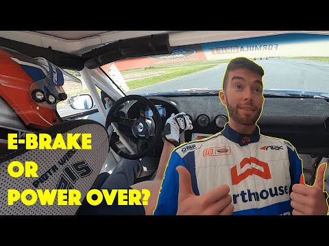 Formula Drift Round 4
