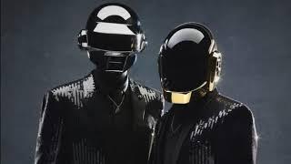 DJ WINE - Around The World/Harder, Better, Faster, Stronger (Remix)