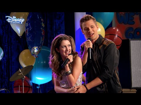 Austin & Ally | Popstars and Parades  Me and You Song | Disney Channel UK