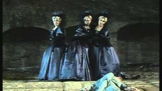 ZAUBERFLÖTE- Edda Moser, Ann Murray, Ingrid Mayr