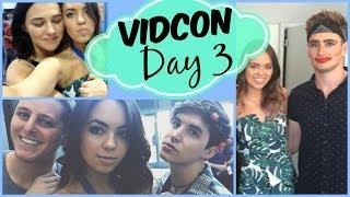 VIDCON DAY 3: Makeup Challenge w/Aspyn & Ingrid! Thumbnail