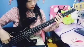 조용필 - 모나리자 (Bass cover)😀💕(재 업데이트)