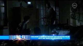 Falling Skies - Season 1 German Trailer Episode 7 [TNT Serie] thumbnail