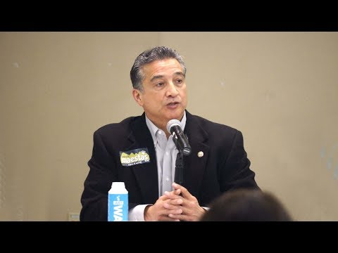 NMMOP 2018 Mayoral Forum - Question 2 - Your Priorities for Santa Fe