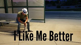 I Like Me Better By Lauv |  Animation Dance Video | Ev◇lve Freestyle