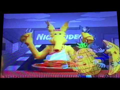 Rockos Modern Christmas.Opening To Rocko S Modern Life Rocko S Modern Christmas 1995 Vhs Sony Wonder Version